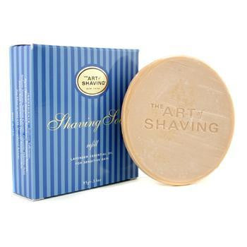 Shaving Soap Refill - Lavender Essential Oil (For Sensitive Skin) 95g/3.4oz