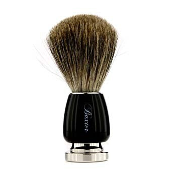 Best-Badger Shave Brush (Black) 1pc