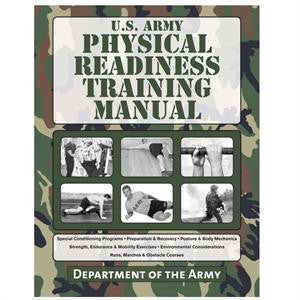 U.S. Army Physical Readiness Training