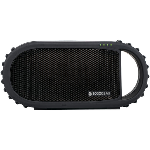 ECOXGEAR EcoCarbon - Black Floating Bluetooth Speaker