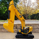 CAT Remote Controlled 336 Excavator - 1:24 Scale + FREE STICKER PACK