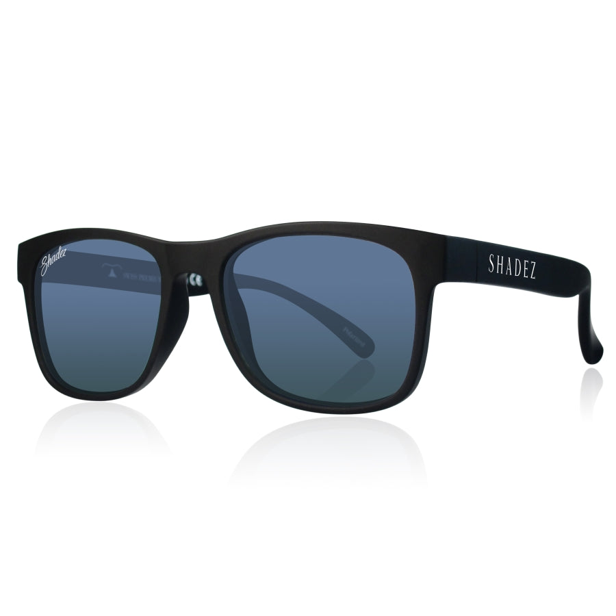 Polarised B-Black VIP - Junior