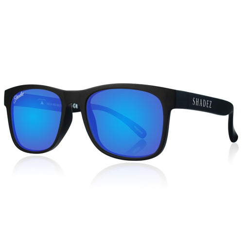 Polarised B-Blue VIP - Teen