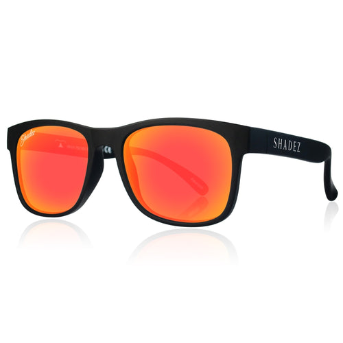 Polarised B-Red VIP - Teen