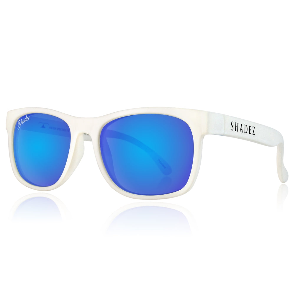 Polarised W-Blue VIP - Junior