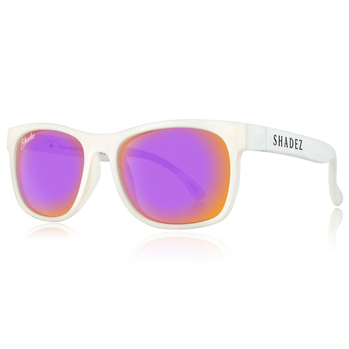 Polarised W-Purple VIP - Teen
