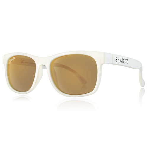 Polarised W-Gold VIP - Teen