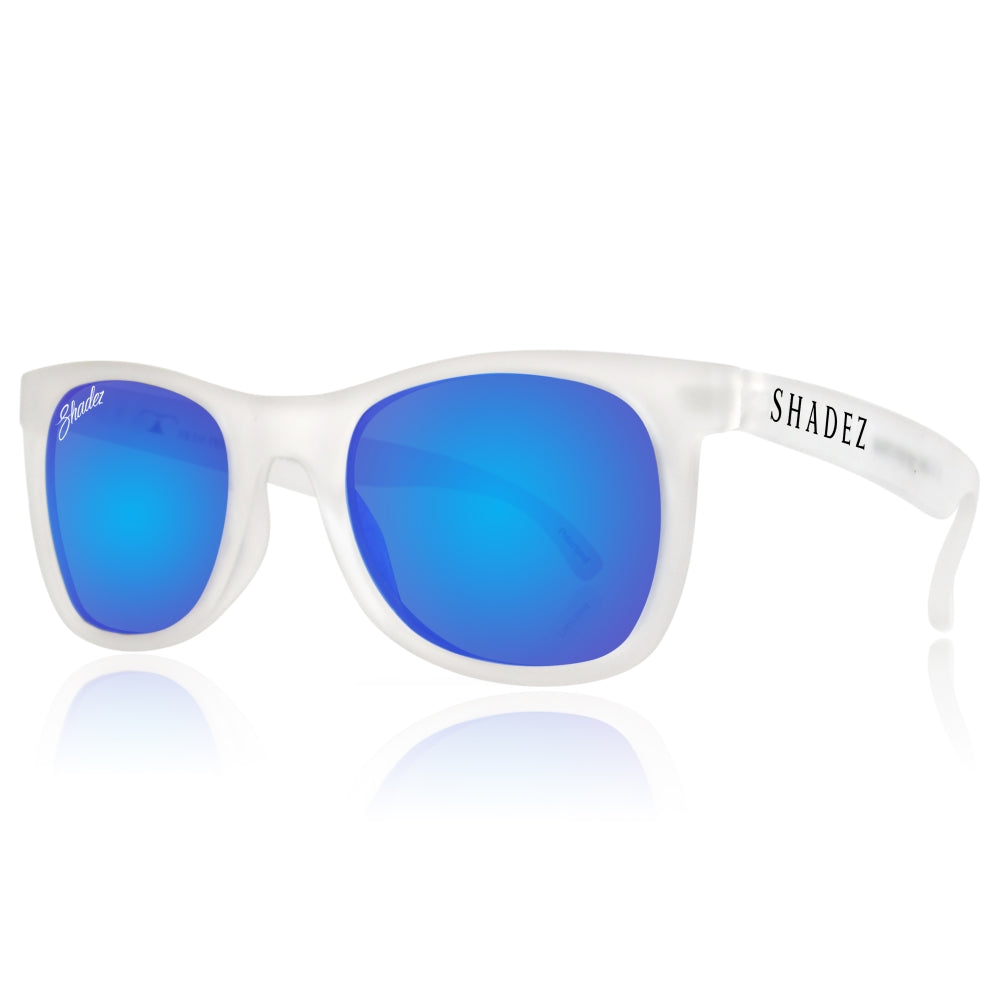 Polarised T-Blue VIP - Junior