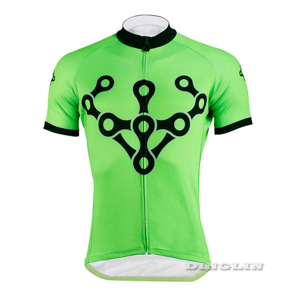 GZDL Summer Cycling Jersey Men Top Bike Bicycle Clothing Roupa Ciclismo Maillot Jerseys Breathable Team Shirt Sportwear MTB9339