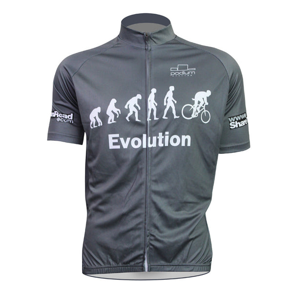 New Evolution Cycling Jersey