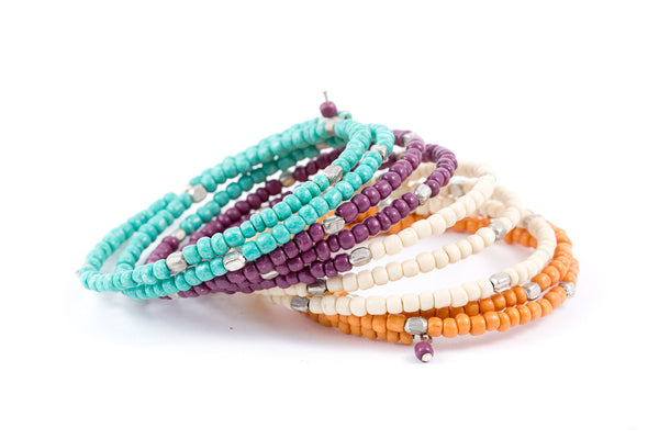 B-Coil-Bead - Mishu Boutique