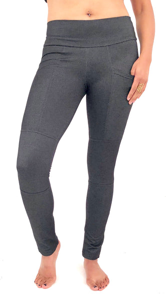 MR527 Hero Leggings - Mishu Boutique