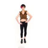 MM106 Fantasy Vest - Mishu Boutique