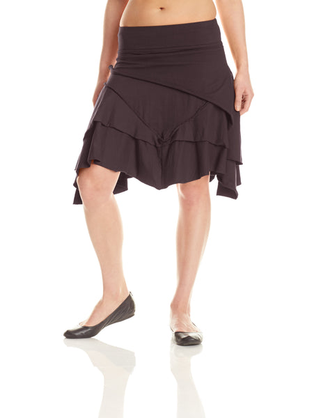 M101 Pirate Skirt - Mishu Boutique