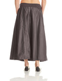 M124 Denim Balloon Skirt - Mishu Boutique