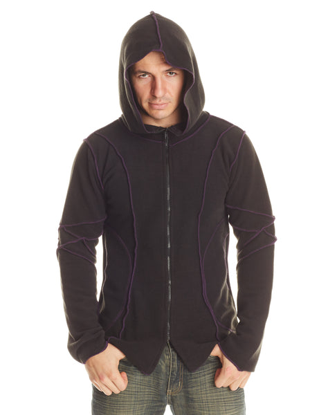 MR117 Overlock Fleece (Unisex) - Mishu Boutique