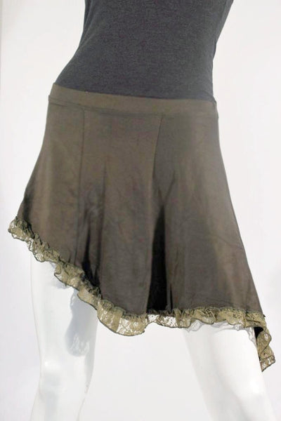 MR203 Dance Skirt - Mishu Boutique