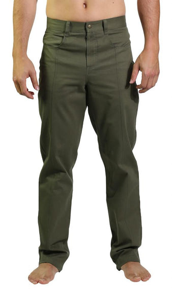 MR411 Riding Trouser - Mishu Boutique