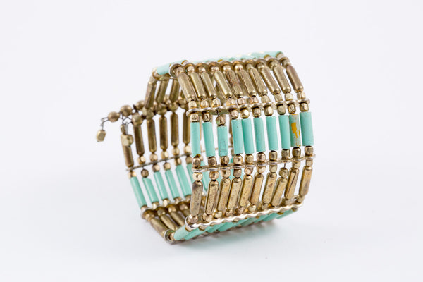 B-Cuff-B-B (see colors) - Mishu Boutique