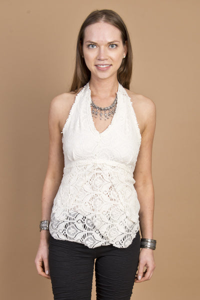 MR514 Tatted Top - Mishu Boutique