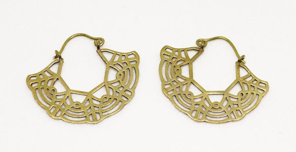 Satet Hoop Earrings EARN8