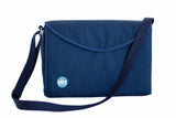 Quick Change Diaper Bag - Navy