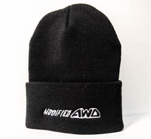 MODIFIEDAWD BEANIE