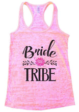 Bride TRIBE Burnout Tank Top By Womens Tank Tops Small Womens Tank Tops Light Pink