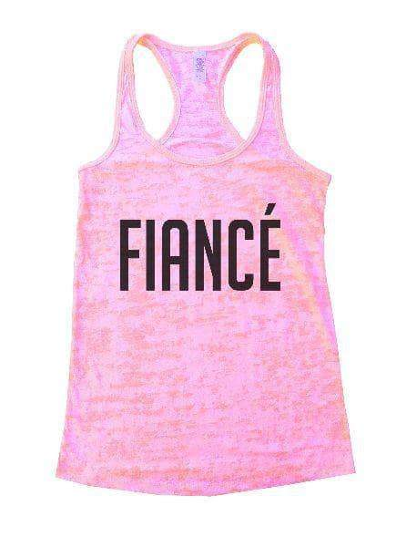 Fiance Burnout Tank Top By Womens Tank Tops Small Womens Tank Tops Light Pink