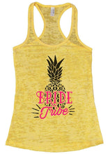 BRIDE Tribe Burnout Tank Top By Womens Tank Tops Small Womens Tank Tops Yellow
