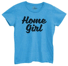 Womens Home Girl Tshirt Small Womens Tank Tops Blue Tshirt