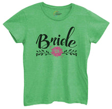 Womens Bride Tshirt Small Womens Tank Tops Green Tshirt
