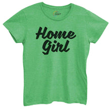 Womens Home Girl Tshirt Small Womens Tank Tops Green Tshirt