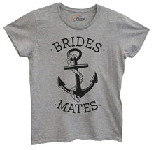 Womens Brides Mates Tshirt Small Womens Tank Tops Grey Tshirt