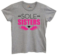 Womens Sole Sister Tshirt Small Womens Tank Tops Grey Tshirt
