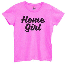Womens Home Girl Tshirt Small Womens Tank Tops Hot Pink Tshirt