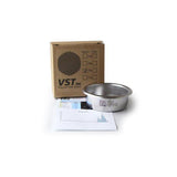 VST Inc. Precision Filter Basket, Ridgeless 18g, or 20g