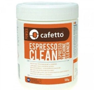 Cafetto 500g machine cleaner
