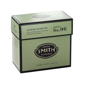 No.96 Jasmine Silver Tip - Green & White Tea