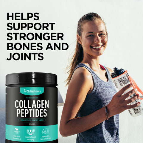 collagen for bones and joints
