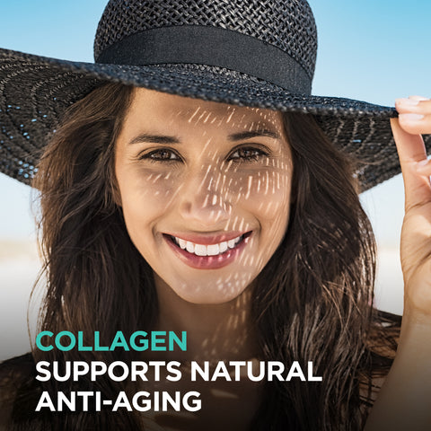 collagen for skin
