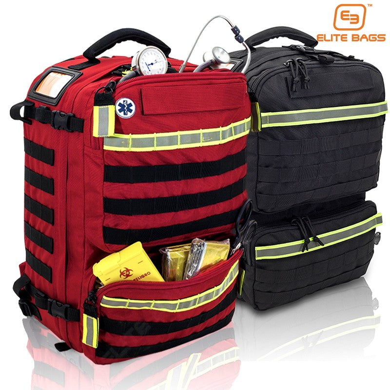 EMS Bags & Cases