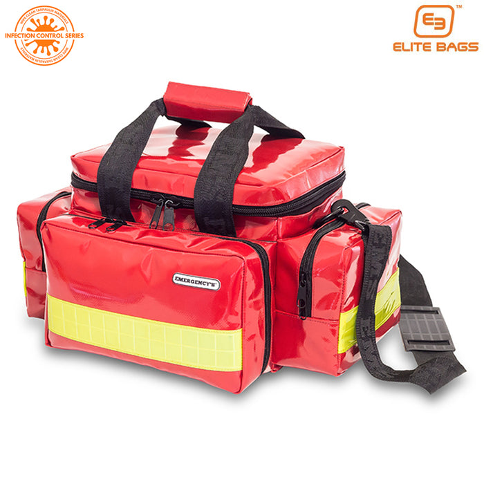 Elite Bags Emergency's Infection Control Light Transport Bag