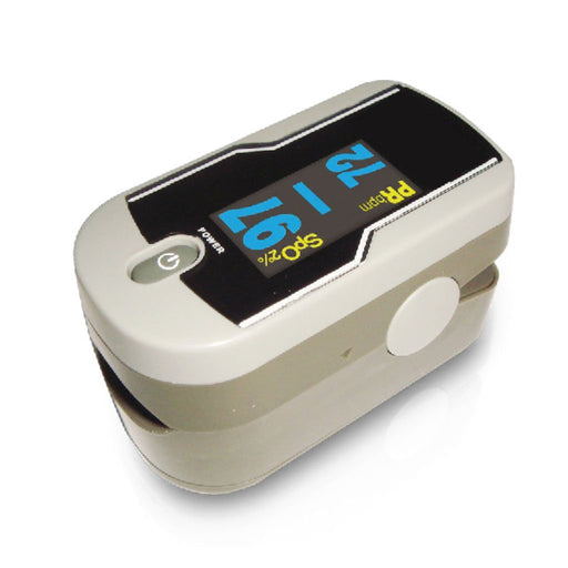 C21 Fingertip Pulse Oximeter