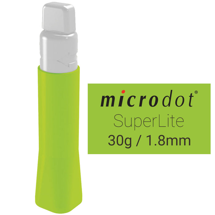 Microdot Safety Lancets