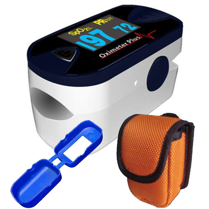 Elite Fingertip Pulse Oximeter