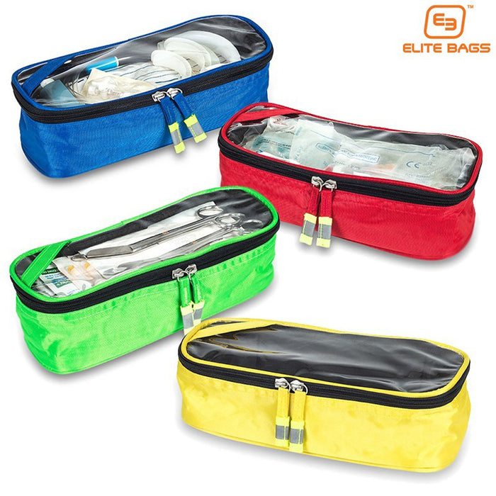 Elite Bags Colored Bag Compartment Modules