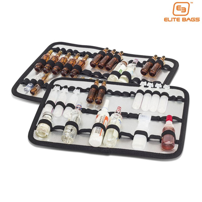Elite Bags High Capacity Ampoule Holder
