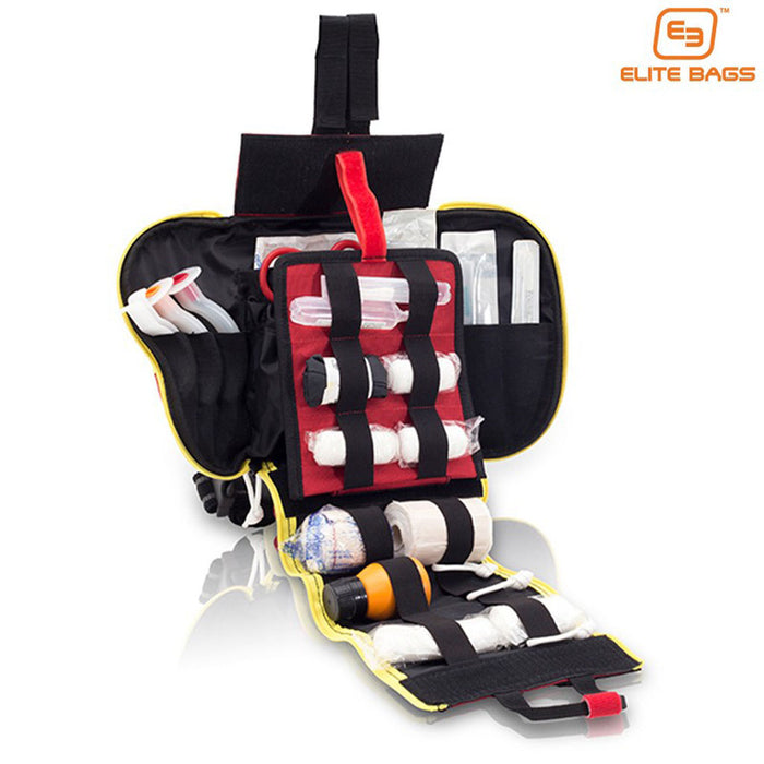 Elite Bags Quickaids First Aid Kit