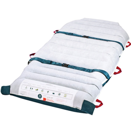 HoverMatt® SPU (Single Patient Use) Air Transfer Mattress